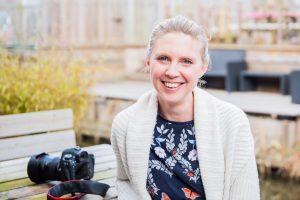 Fotografe Hilde Werner Project VINEX
