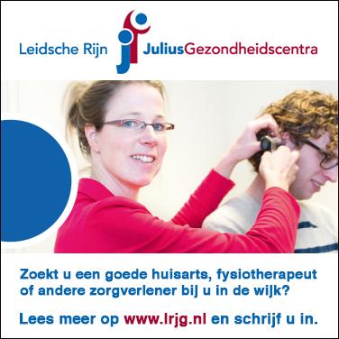 Julius Gezondsheidscentra Leidsche Rijn