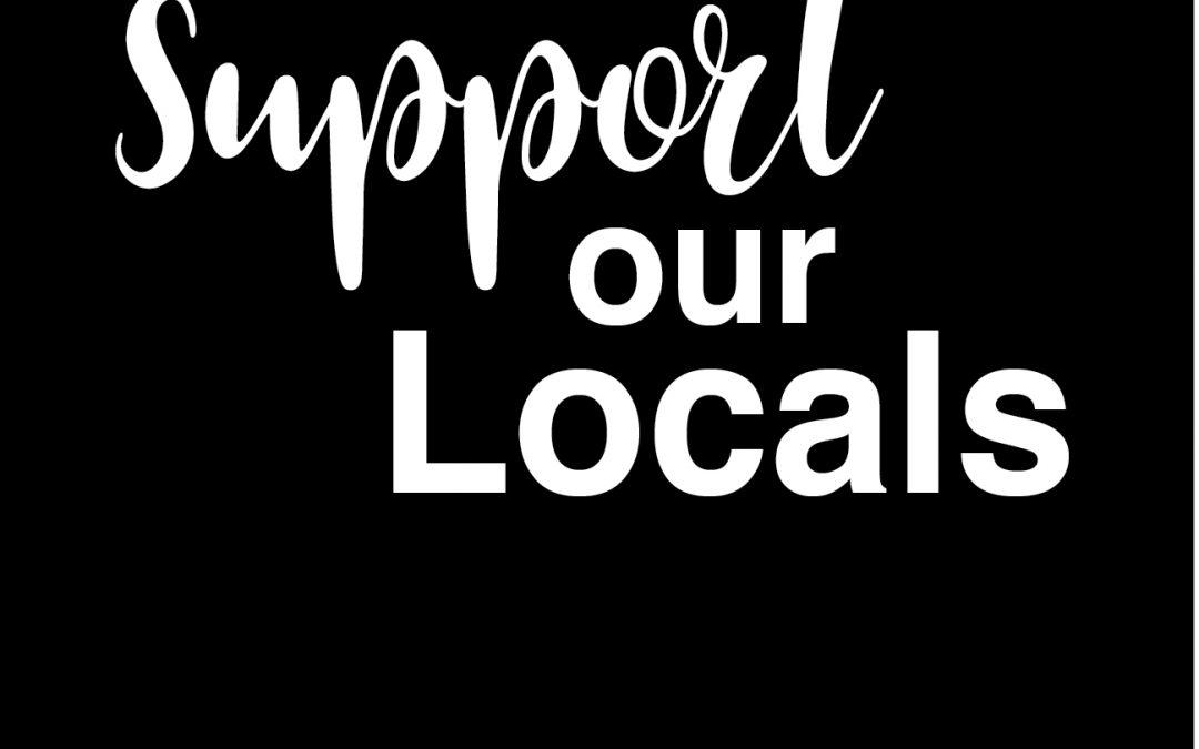Steun 'onze' restaurants!